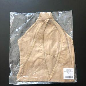 American Apparel Other - American Apparel Halter Bodysuit